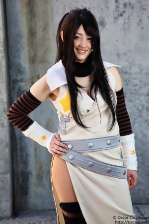Tsubaki Nakatsukasa from Soul Eater worn by Naxul