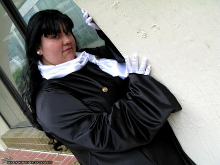 Tomoyo from Tsubasa: Reservoir Chronicle worn by mlarad