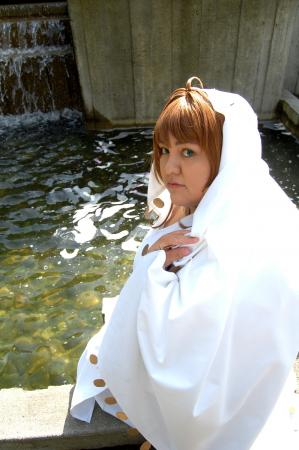 Sakura from Tsubasa: Reservoir Chronicle worn by Mlarad