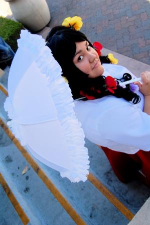 Kunogi Himawari from xxxHoLic worn by M-LARAD