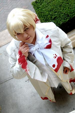 Vincent Nightray from Pandora Hearts worn by Mlarad