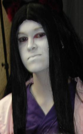 Orochimaru from Naruto worn by EGLpirate