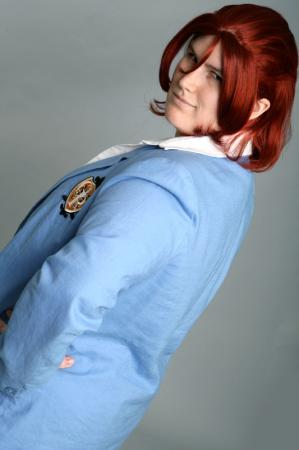 Ritsu Kasanoda from Ouran High School Host Club worn by LainaBug