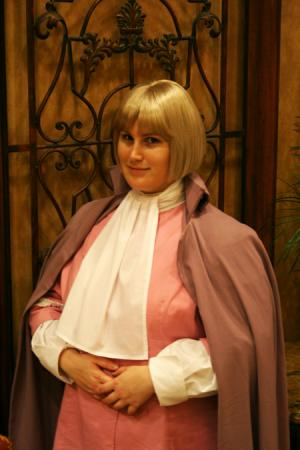 Farnese from Berserk