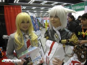 Y'shtola from Final Fantasy XIV worn by ultima
