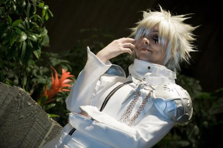 Byakuran from Katekyo Hitman Reborn! worn by ultima