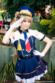 Kotori Minami from Love Live! worn by ultima