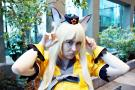 SeeU from Vocaloid 3
