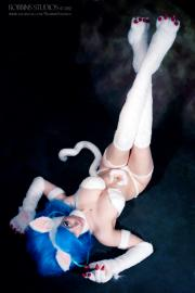 Felicia from Darkstalkers