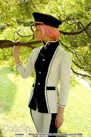 Utena Tenjou from Revolutionary Girl Utena worn by Umister