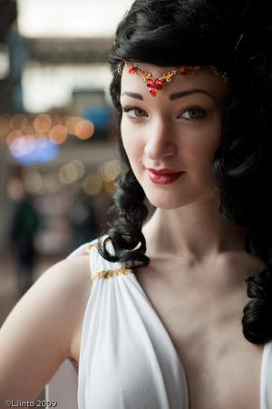 Wonder Woman from Wonder Woman worn by Umister