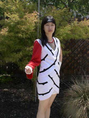 Kurenai Yuuhi from Naruto