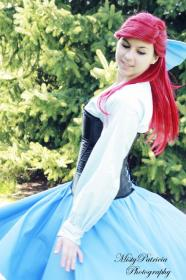 Ariel from Disney Princesses worn by bossbot