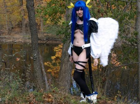 Dizzy from Guilty Gear XX worn by XBaNaNaX