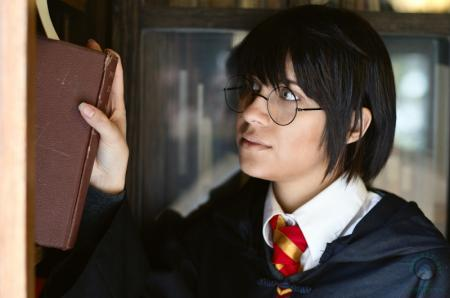 Harry Potter from Harry Potter worn by Anti Ai-chan