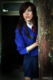 Preppy from Silent Hill: Book of Memories worn by Avianna