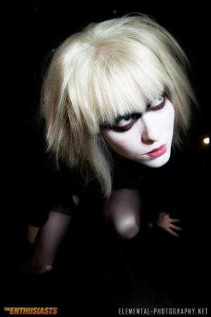 Pris from Blade Runner worn by Avianna