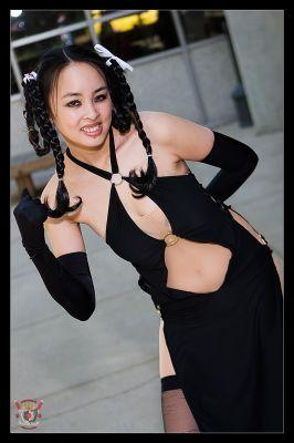 Lei Fang from Dead or Alive 2 worn by The Shining Polaris