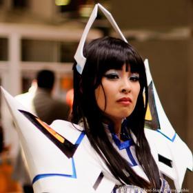 Kiryuuin Satsuki from Kill la Kill  by The Shining Polaris