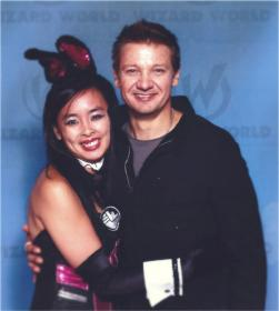Hawkeye from Avengers, The by The Shining Polaris