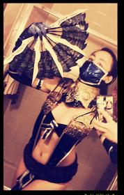 Kitana from Mortal Kombat X