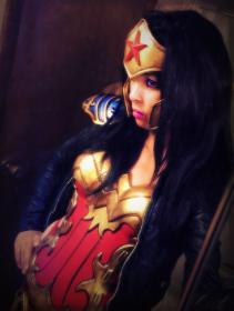 Wonder Woman from Justice League