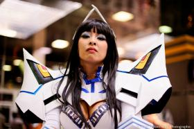 Kiryuuin Satsuki from Kill la Kill by The Shining Polaris