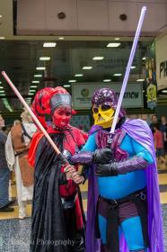 Darth Talon from Star Wars: Legacy  by The Shining Polaris