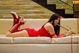 Elektra Natchios from Elektra by The Shining Polaris
