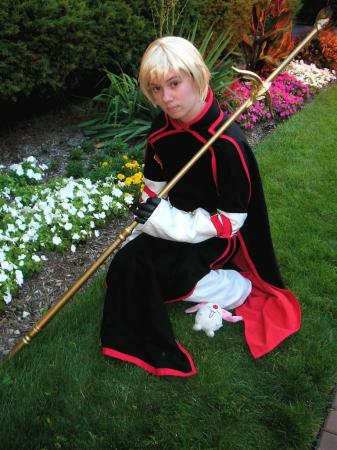 Fai D. Flowright / Yuui from Tsubasa: Reservoir Chronicle worn by StarDustShadow