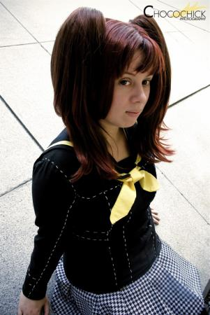 Rise Kujikawa from Persona 4 worn by StarDustShadow