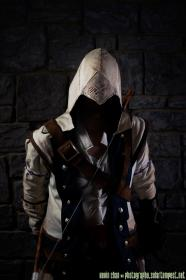 Connor Kenway from Assassin's Creed 3