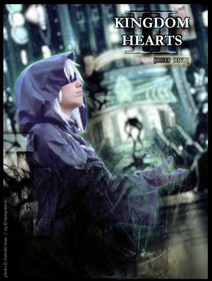 Riku from kingdom hearts by riku - Kingdom hearts deep dive ...