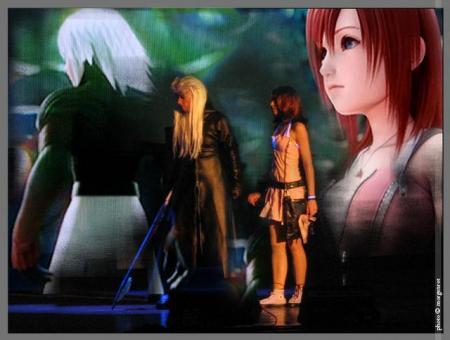 Ansem from Kingdom Hearts 2