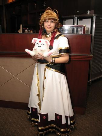 Sakura from Tsubasa: Reservoir Chronicle worn by Anime Angel Blue