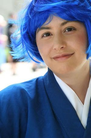 Aoi Sakuraba from Ai Yori Aoshi worn by Anime Angel Blue