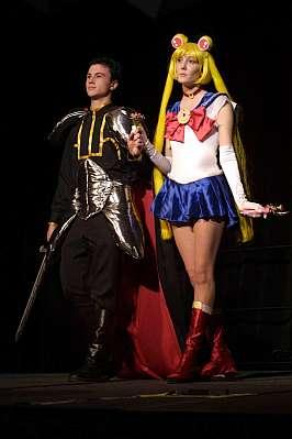 Sailor Moon from Sailor Moon worn by Technopoptart