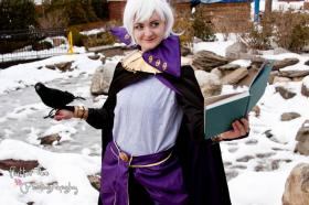 Henry from Fire Emblem: Awakening  by BalthierFlare