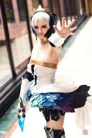 Gwendolyn from Odin Sphere