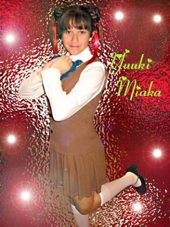 Miaka Yuuki