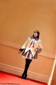 Homura Akemi from Madoka Magica worn by Elly~Star