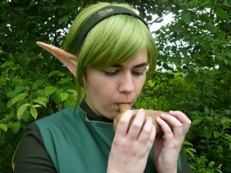 Saria worn by Elly~Star
