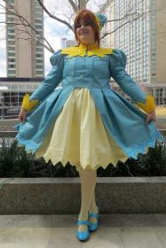Sakura Kinomoto from Card Captor Sakura worn by Elly~Star