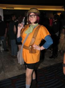 Lucca Ashtear from Chrono Trigger