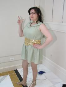 Sailor Jupiter from Sailor Moon S worn by Elly~Star