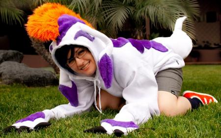 Jou / Joe Kido from Digimon Adventure (Worn by roxyryoko)