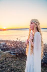Galadriel from Hobbit, The worn by Rya