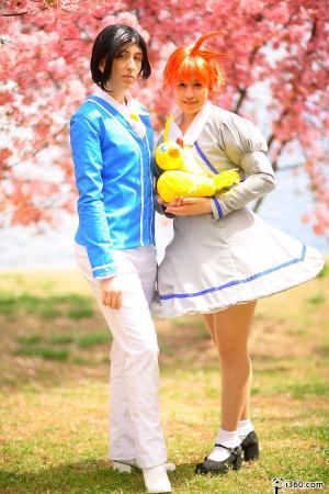 Fakir from Princess Tutu worn by Rya