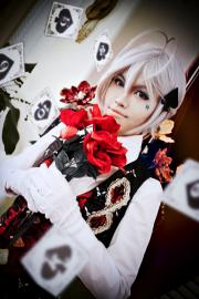 Ikki from Amnesia (Otomate)