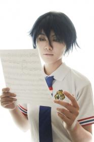 Tokiya Ichinose from Uta no Prince-sama - Maji Love 1000% worn by susan